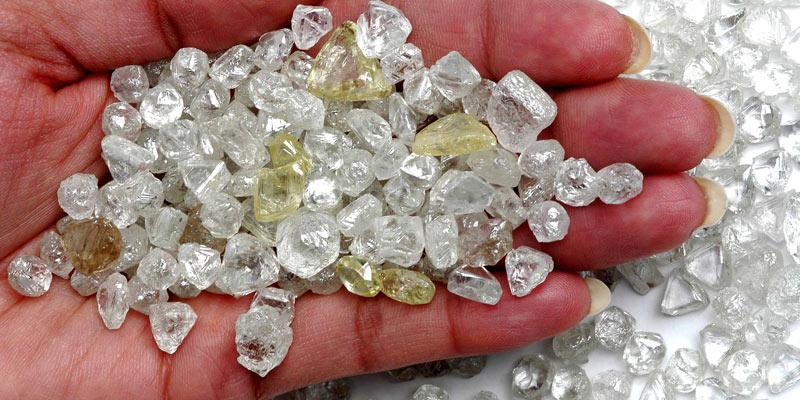 loose cut gem stones